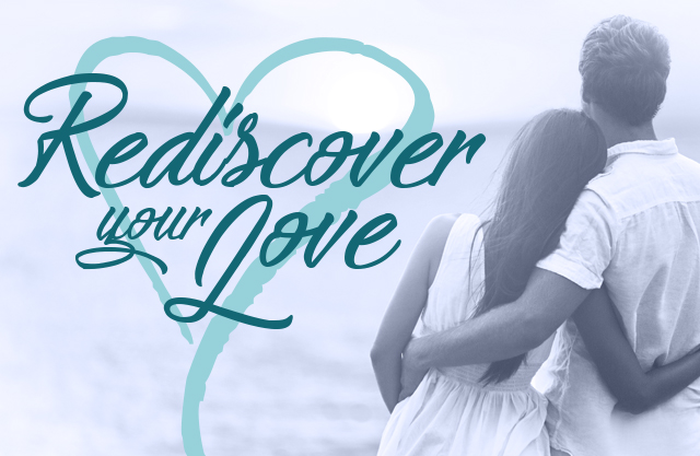 rediscover your love 640 x 417